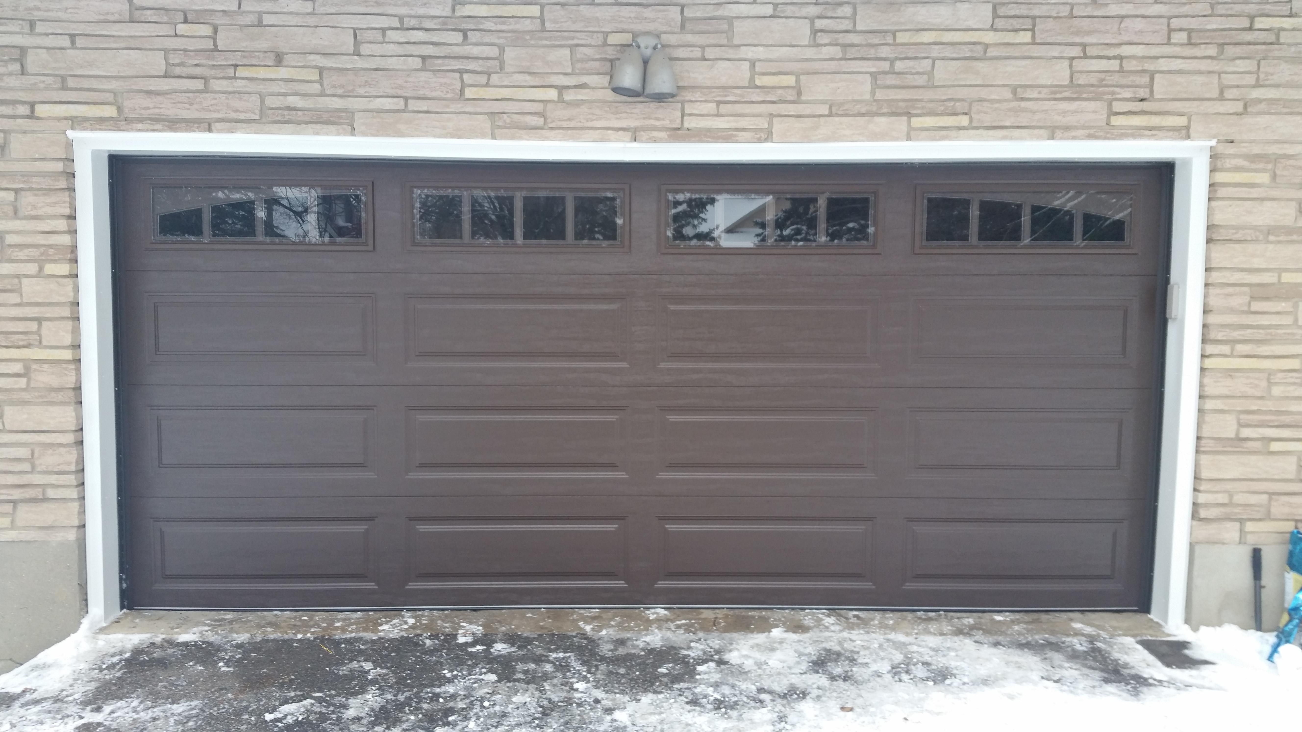 2988 #505A66 Overhead Doors Gallery WM Haws Overhead Doors picture/photo Overhead Garage Doors 38295312