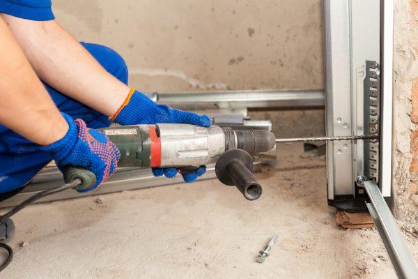 garage door repairs in guelph