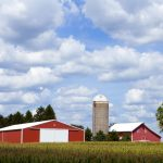 Agricultural and commercial overhead doors in Guelph