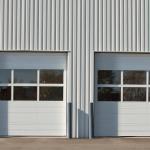 Repair or replace commercial garage door from Haws Doors in Guelph