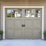 What's The Best Material For A Residential Garage Door?