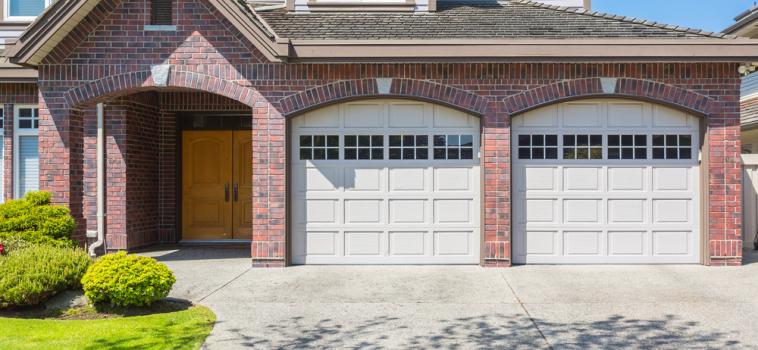 Preventative Maintenance for Your Overhead Garage Door