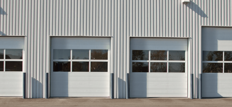 Should I Repair or Replace My Commercial Garage Doors?