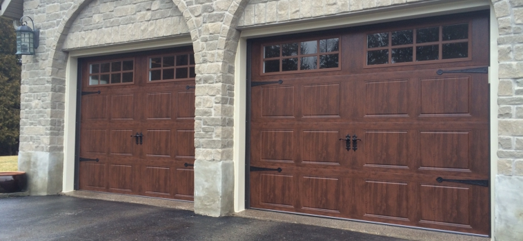 Why Won't Your Garage Door Close Completely?