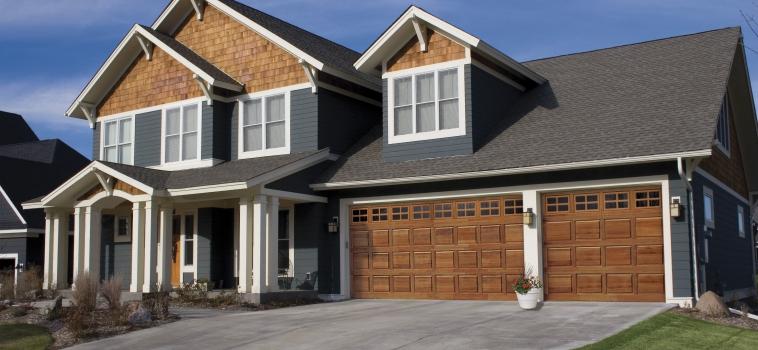 5 Reasons to Consider Insulated Garage Doors