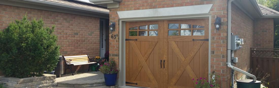 What Type Of Garage Door Is Best For My Home?