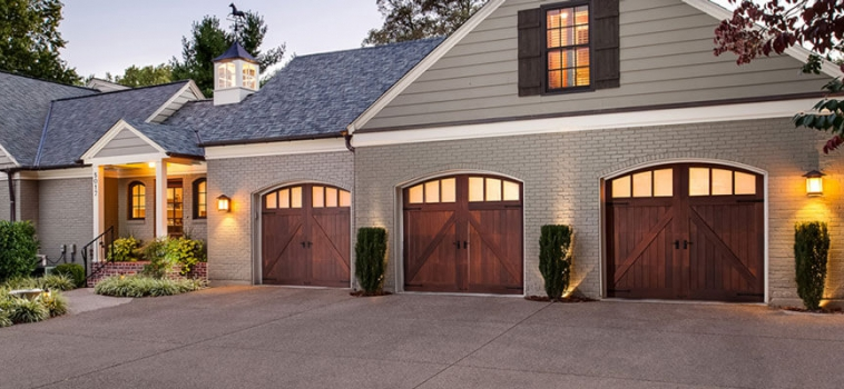 How To Improve Your Home's Curb Appeal With Garage Doors
