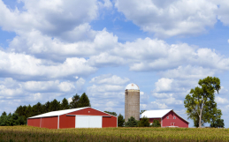 Commercial Overhead Doors & Agricultural Overhead Doors